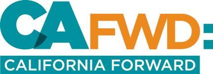 California Forward Logo